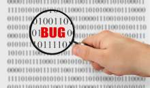 Bugs and issues